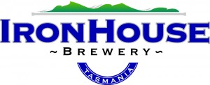 Iron House Brewery logo